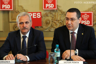 Filiala PSD Dolj ii cere lui Victor Ponta sa nu accepte demisia lui Liviu Dragnea: Singura lui vina este ca a condus campania