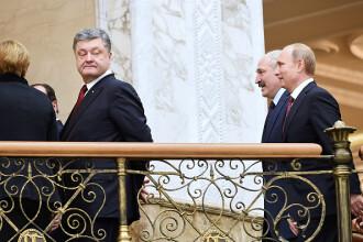Rusia avertizeaza NATO, despre primirea in alianta a doua state.
