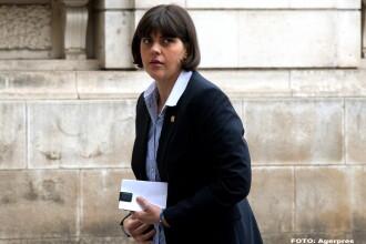 The Guardian: Laura Kövesi, femeia care conduce razboiul impotriva coruptiei din Romania. Ponta, cea mai mare tinta