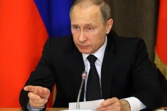 Rusia si-ar putea consolida potentialul nuclear pentru a contracara amenintarile SUA. Oficial rus: Suntem preocupati