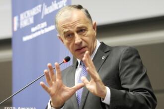 Mircea Geoană și-a început oficial activitatea la NATO. Ce funcție va avea