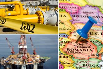 Romania devine putere energetica cu un pic de ajutor american. De anul viitor, ucrainenii vin