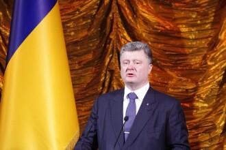 Presedintele Ucrainei interzice tranzitarea teritoriului ucrainean de catre trupe rusesti spre Transnistria