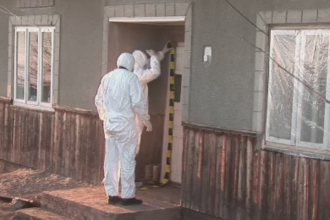 Razbunare sangeroasa in Zalau. Un tanar care a stat 2 ani la inchisoare si-a ucis denuntatorul, dupa ce a fost eliberat