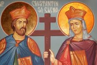 Sfinții Constantin și Elena, tradiții și superstiții. Ce se spune că nu este bine să faceți pe 21 mai