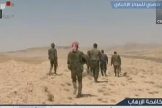 Statul Islamic a cucerit orasul antic Palmira. Jihadistii controleaza mai bine de jumatate din teritoriul sirian