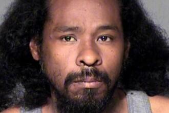 Un barbat din SUA a fost arestat dupa ce a pipait o femeie pe strada. Scuza amuzanta pe care a gasit-o