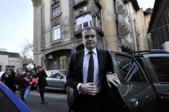 Protestatarul atacat de Vâlcov cere daune de 1 MILION de euro. Specialiştii contrazic Ministerul Muncii