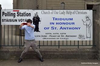 Irlanda scrie istoria. Primul referendum din lume care decide in privinta casatoriei intre persoanele de acelasi sex