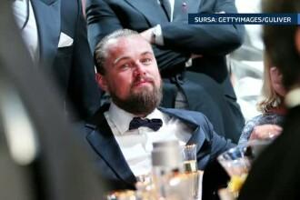 Suma record, de 30 de milioane de euro, stransa la gala caritabila Amfar. Cat a platit o invitata pentru o seara cu DiCaprio