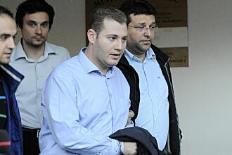 Ionut Rudeanu, ginerele lui Vasile Blaga, a fost arestat preventiv pentru 30 de zile. Decizia nu e definitiva