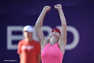Simona Halep s-a calificat in runda a doua a turneului de la Roland Garros. Cu cine va juca in turul 2