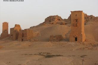 Statul Islamic a comis un nou masacru in Siria. Sute de civili, ucisi dupa capturarea orasului Palmyra