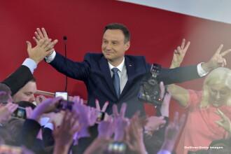 Polonia este