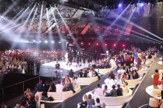 Modificare la Eurovision 2015. Voturile juratilor din doua tari au fost anulate. Cum arata clasamentul final