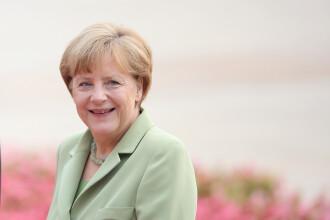 Topul Forbes al celor mai puternice femei din lume: Angela Merkel, pe primul loc pentru al 5-lea an consecutiv