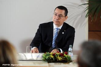 CSM a sesizat Inspectia Judiciara in cazul lui Victor Ponta. Premierul spusese ca Dragnea a fost condamnat pe nedrept