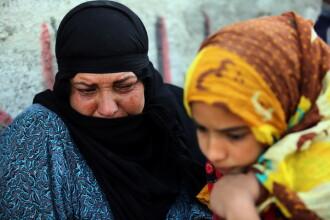 Drama unei adolescente care a ajuns sclava sexuala pentru jihadisti:
