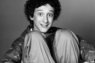 Dustin Diamond, interpretul lui Screech din