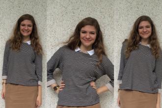 O adolescenta a fost trimisa acasa de un profesor, din cauza tinutei sale: