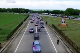 "Unul dintre acolitii lui Putin si-a insurat nepotul ""in stil mafiot"". VIDEO. Cate MII de invitati au avut la nunta"