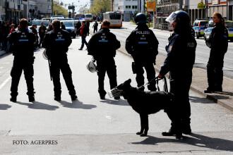 Serviciile secrete din Germania au pus sub supraveghere moscheile. Berlinul se teme de un nou val de atacuri ale ISIS