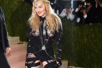 Met Gala 2016. Madonna a fost cea mai criticata vedeta, Taylor Swift - cea mai laudata