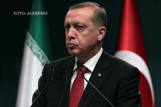 UE si Turcia au deschis un nou capitol din negocierile pentru aderare. Discutiile, relansate dupa un impas de ani de zile