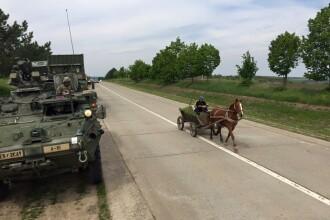 Doua lumi intr-o singura imagine. Fotografia surprinsa in Republica Moldova face inconjurul internetului