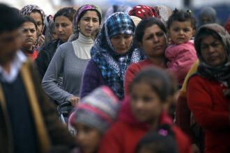 Planul UE pentru a opri invazia migrantilor africani. Ce masuri pregatesc liderii europeni