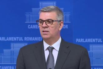 PSD il vrea pe Ponta presedinte al Camerei Deputatilor. Zgonea: