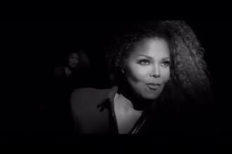 Janet Jackson se pregateste sa devina mama la 49 de ani. Cantareata si-a intrerupt turneul Unbreakable