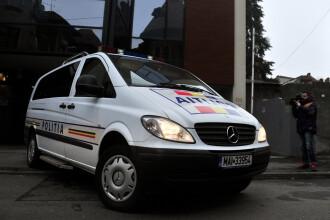Perchezitii de amploare in Bucuresti si cinci judete, intr-un dosar de evaziune fiscala. La cat se ridica prejudiciul