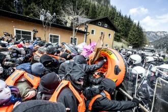 Liderii UE avertizeaza: Blocarea frontierei cu Italia de catre Austria ar fi o catastrofa politica pentru Europa