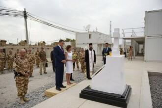 Cine sunt cei doi militari ucisi in misiune, in Afganistan. Unul dintre ei urma sa se casatoreasca, in aceasta luna