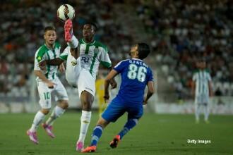 Mesajul presedintelui FIFA Gianni Infantino dupa moartea lui Patrick Ekeng: