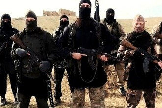 Tanar de 19 ani, executat in public de ISIS pentru ca a injurat. Ce i-a spus calaului sau, inainte sa-l impuste in cap