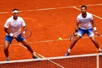 Inca o victorie pentru Romania. Dupa Simona Halep, Horia Tecau a iesit campion la dublu la turneul de la Madrid