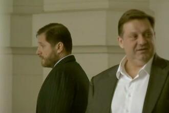 Ginerele lui Băsescu, achitat pentru complicitate la șantaj. Sergiu Lucinschi, 3 ani cu suspendare