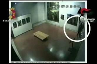 Ce au descoperit procurorii in cazul principalului suspect intr-un jaf spectaculos petrecut anul trecut la Verona