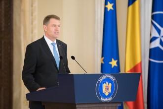 Iohannis NU a invitat politicienii penali la receptia de 9 mai.Ponta: Mi-a zdrobit sufletul, asa de tare imi doream sa-l vad