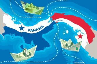Cristi Borcea, Sorin Ovidiu Vintu, OMV Petrom. LISTA celor 109 de nume din Romania care apar in scandalul Panama Papers