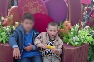 Tragedie in Botosani. Un copil de 3 ani a murit in timp ce se uita la desene animate. In camera a izbucnit un incendiu