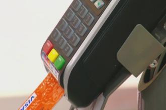 Cum vom putea lua bani de la magazine, daca in zona nu exista ATM-uri. Suma maxima pe care o putem imprumuta
