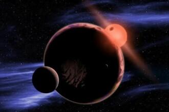 Descoperire importanta facuta de NASA, cu telescopul Kepler.