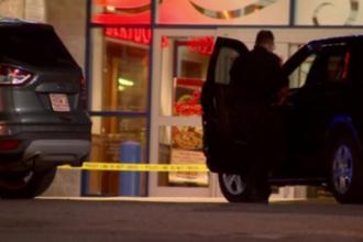 Panica intr-un centru comercial din SUA. Un barbat a ucis 2 persoane: