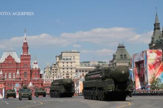 Amenințări între NATO și Rusia. Oficial rus: Criza rachetelor cubaneze s-ar putea repeta