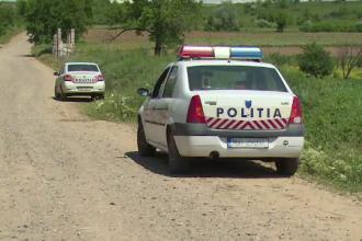 O crima petrecuta intr-un sat din Vaslui a bagat spaima in localnici. Criminalistii au audiat zeci de persoane