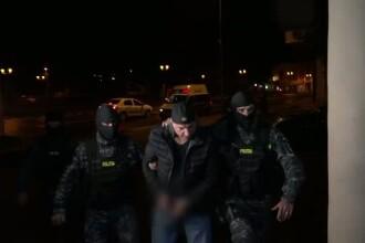 Cetatean grec, dat in urmarire internationala pentru tentativa de omor, prins de politia din Alba