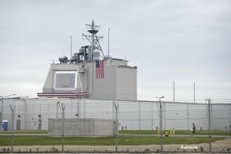 Raspunsul Rusiei la scut: va instala rachete cu capacitate nucleara de ultima generatie in Kaliningrad si in Crimeea